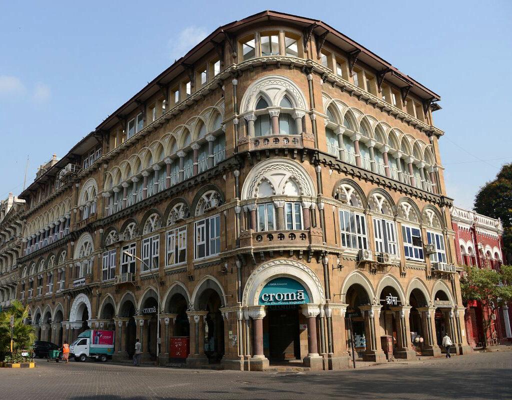 elphinstone-building-horniman-circle-mumbai