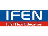 ifen-icfai-logo