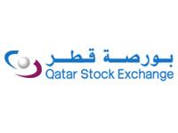 qatar-stock-logo